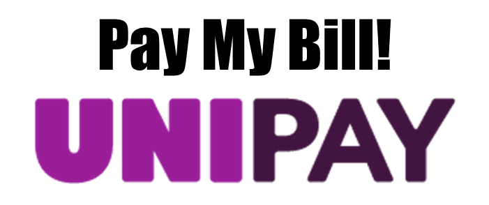 Pay My Bill - Unipay Opens in new window