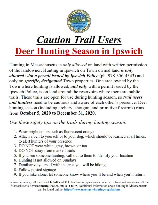 Hunting Info for website 2020_001