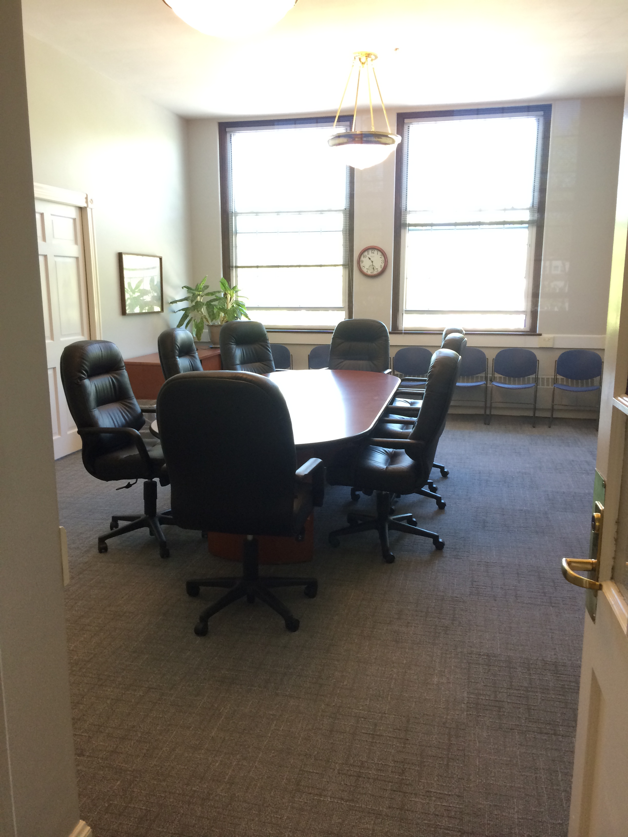 TM Conference Room